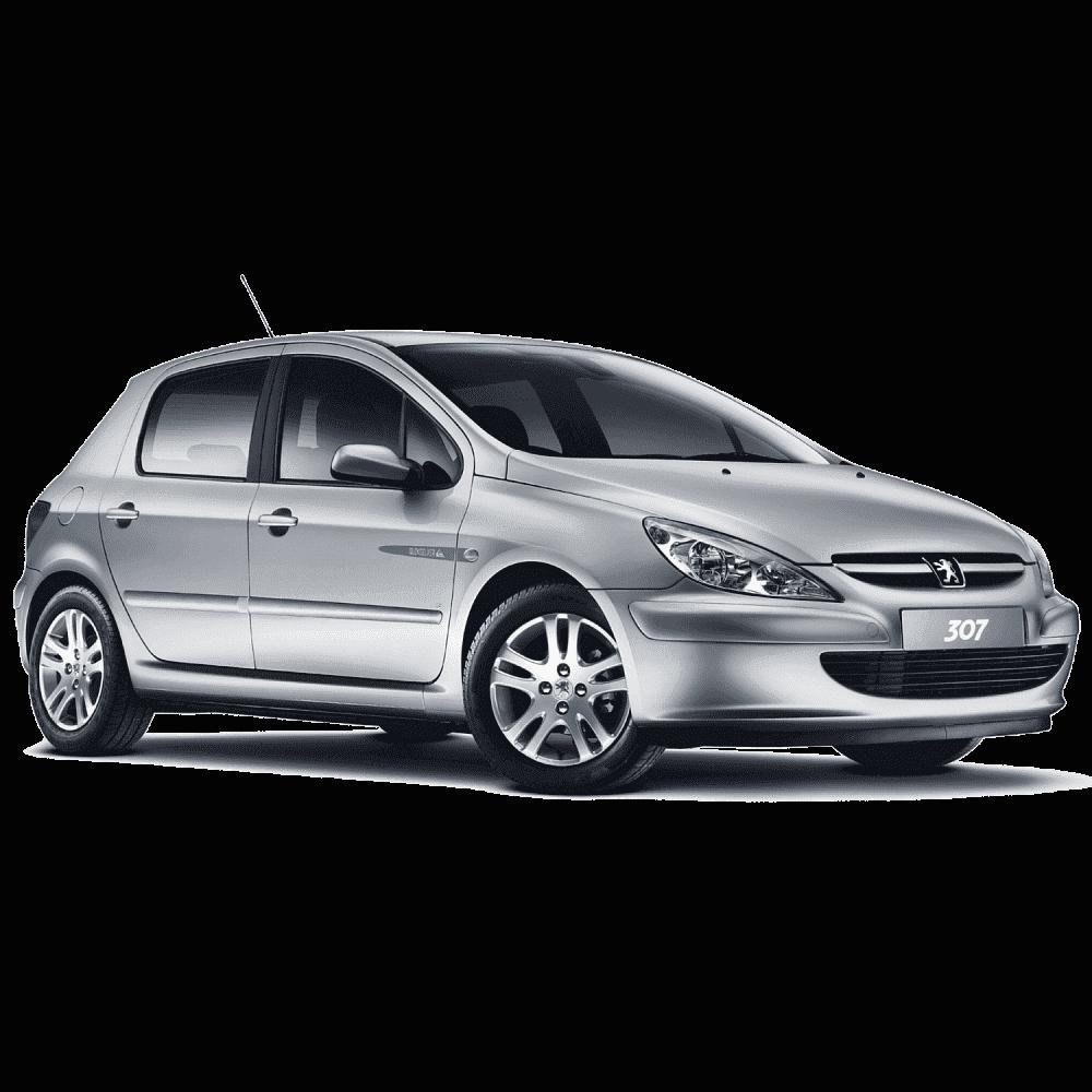Выкуп Peugeot 307