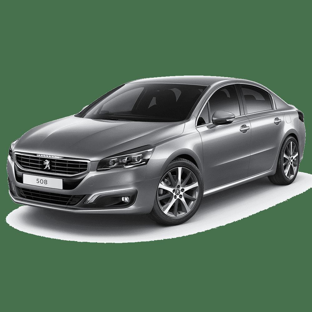 Выкуп Peugeot 508