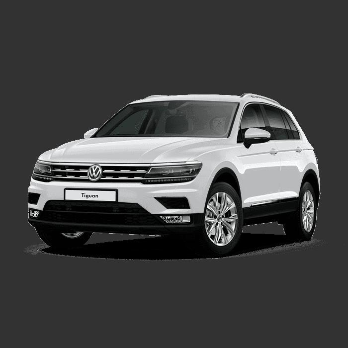 Выкуп Volkswagen Tiguan